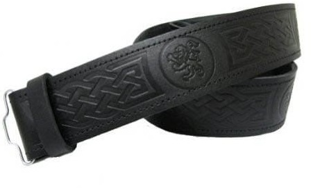 black_leather_lion_rampant_embossed_leather_kilt_belt.jpg