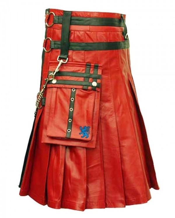 red_black_leather_fashion_kilt_left_pocket.jpg